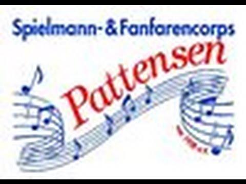 Spielmann- & Fanfarencorps Pattensen - 1994 Hannover - Stadtpokal Hannover x