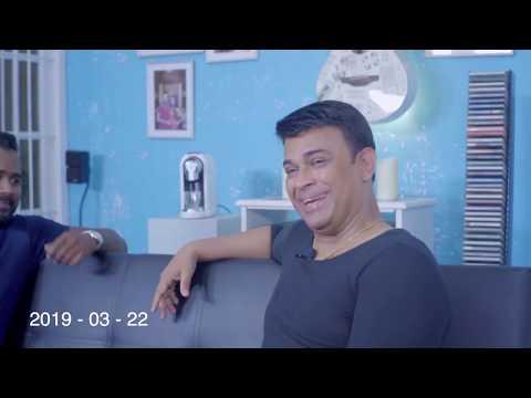 Ranjan Ramanayake - කඩුවෙන් කොටයි   The Longest 5 Minutes