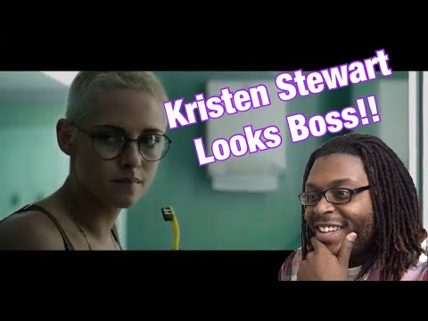 Underwater (2020) Official Trailer Reaction | Kristen Stewart & TJ Miller