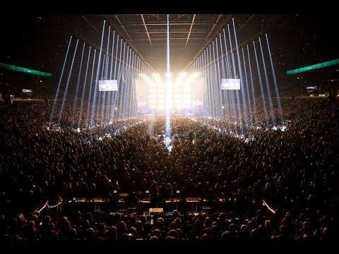 Mærk Musikken i Royal Arena - YouSee Live 2017