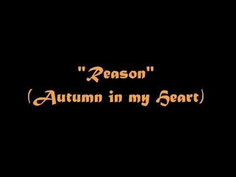 Reason - Autumn In My Heart (Instrumental)
