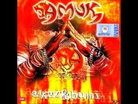 Amuk - 7 pelangi