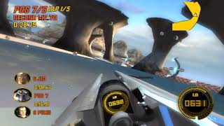 Powerdrome (Xbox) - Online Gameplay 2019