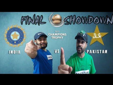 Mauka Mauka | India vs Pakistan Final Champions Trophy 2017 | Father's Day special : Final Showdown