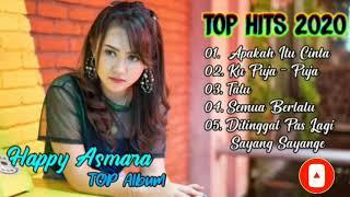 Ku Puja Puja Happy Asmara Full Album Top Hits 2020