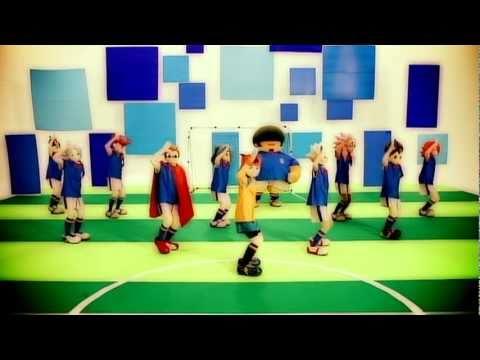 2011年2月23日発売のシングル、T-Pistonz+KMC『僕らのゴォール!』のPVです。 テレビ東京系アニメ『イナズマイレブン』(毎週水曜日PM7:26~熱血放送...