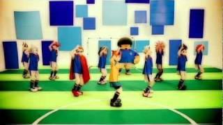 T-Pistonz+KMC - 僕らのゴォール!