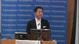 Video Games and Industrial Transformation: Yoichi Wada