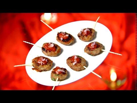 Dhe Ruchi I Ep 142 -Dahi Kebab & Rajma Kebab I Mazhavil Manorama