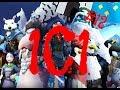 [Wizard101] JcJ 1c1 Mythes nv. 84 (moi) contre Tempête nv. 81 [HD]