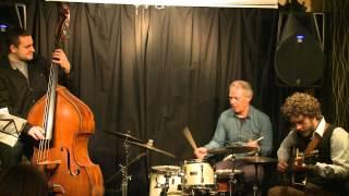 Cigna & Kjergård quartet live