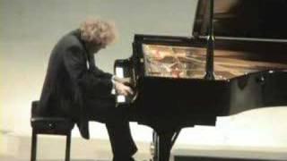 Julius Reubke - piano sonata (1) -Paolo Marzocchi, piano