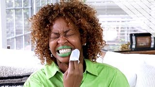 It's Time For A Change - GloZell xoxo