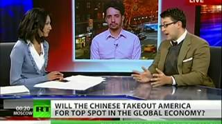 China & India - should Americans be afraid (RT)