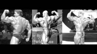 Watch  - Программы Тренировок Набора Мышечной Массы