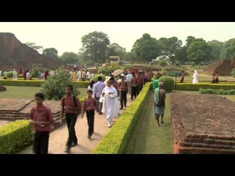 Nalanda Documentary 2014