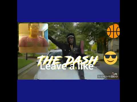 KING-the dash (DDG diss track) (official music video) reaction