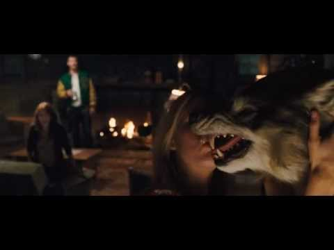 Wolf tongue youtube for The girl in the cabin