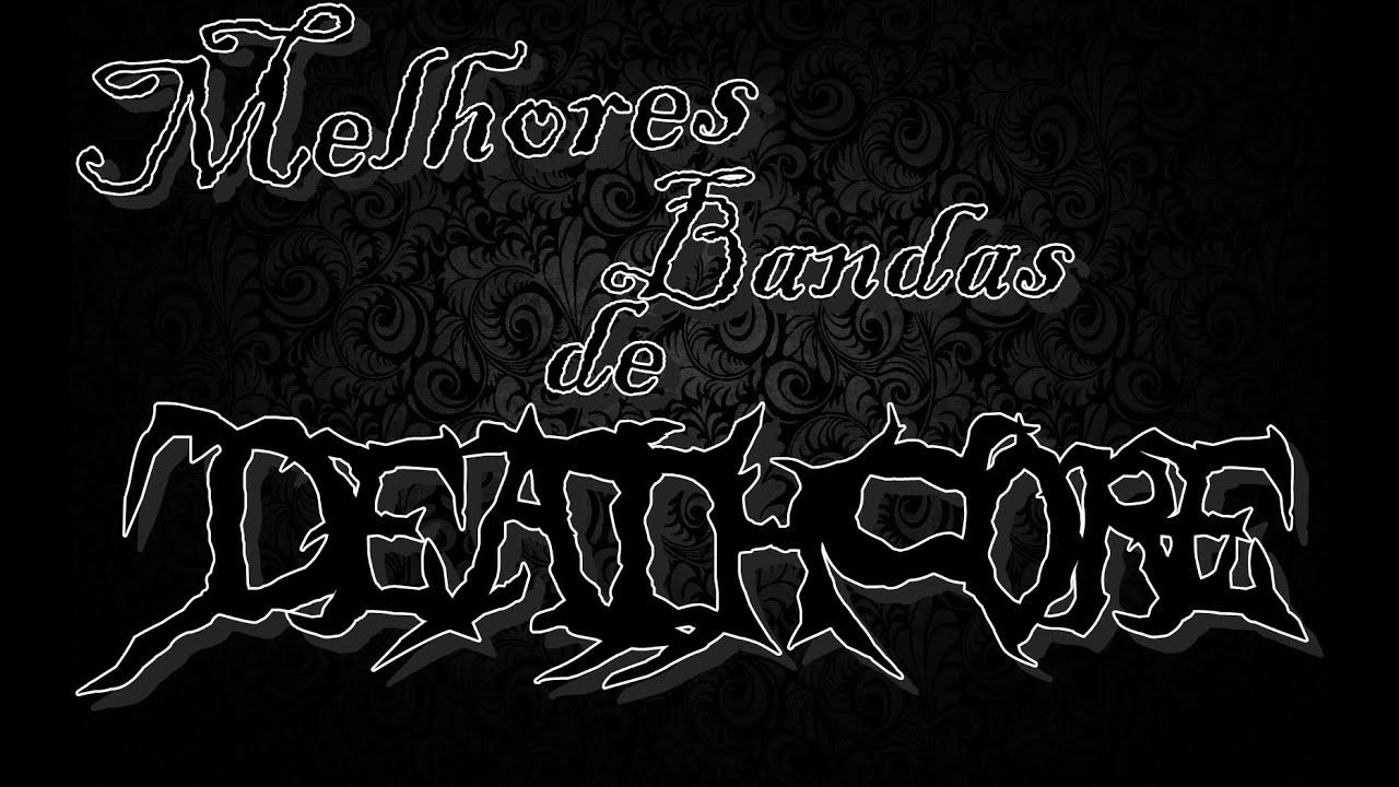 bandas deathcore