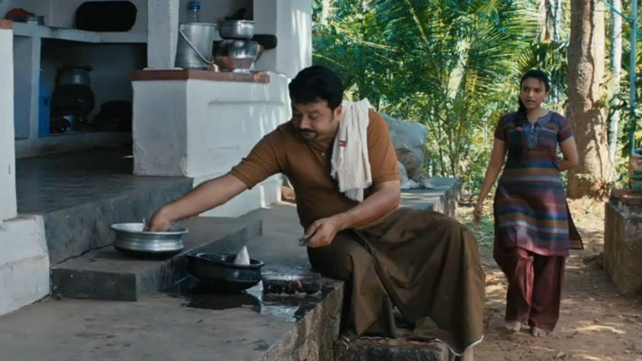 Download Salaam Kashmier   Sreekumar performs like a house wife   Mazhavil Manorama