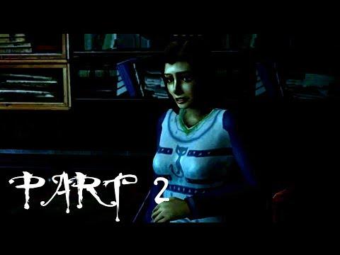 Buffy The Vampire Slayer(XBOX/360) - PART 2 (No Commentary)