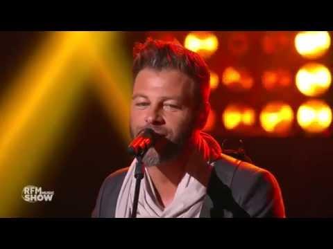 Christophe Maé - Tomber sous le charme (Live @ RFM Music Show)
