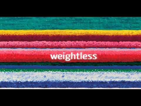 City and Colour - Weightless