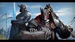 Войны Престолов: Феникс, Крушитель и Валькирия
