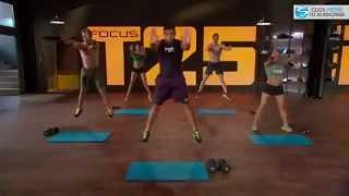 Focus T25 _ Beachbody Focus T25 Workout _ Focus T25 Fitness