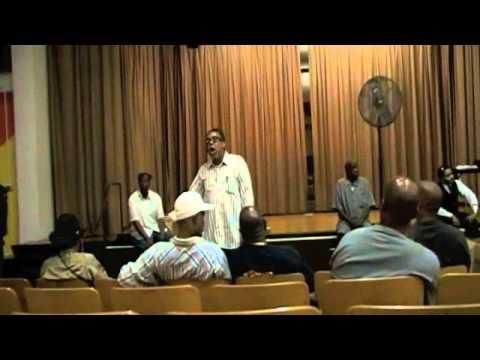 Five Percent Nation - Allah School In Mecca
