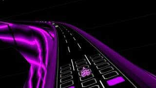 Audiosurf: Bag Raiders - Shooting Stars (Instrumental)