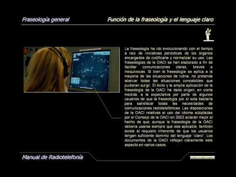 Radiotelefonia Modulo 03