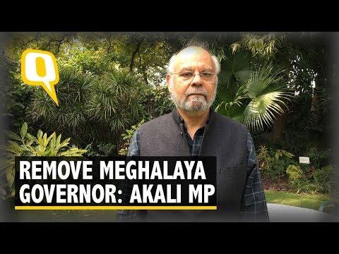 Boycotting Kashmiris Will Help Pak: Gujral on Meghalaya Guv's Tweet | The Quint