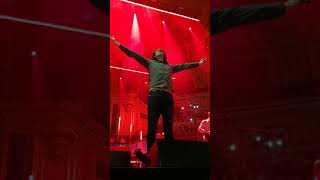 Run - Snow Patrol Reworked Royal Albert Hall 20.11.2019