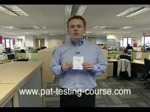 Introduction To PAT Testing
