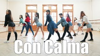 Daddy Yankee & Snow - Con Calma | Agusha Choreography | Fam Entertainment