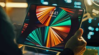 Apple's 2021 iPad Pros: Everything to know