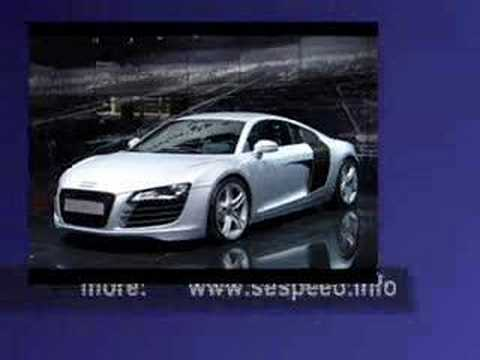 Audi R8 Review | The Truth About Cars