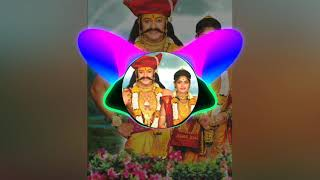 Khandobaci Karbharin Zali Banu Dhangarin (Sample Mix) By Dj Harshal 2K19