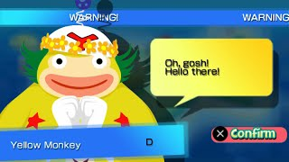 Ape Escape Academy 2 PSP Playthrough - The Weirdness Continues