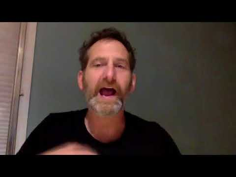 Tai Chi Notebook interview: Scott P Phillips and the God of War and Accounting