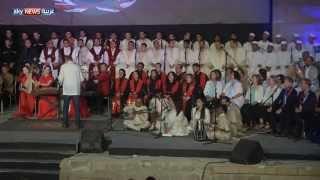 مهرجان للموسيقى الروحية بالقاهرة
