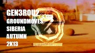 groundmoves, siberia, autumn - B.I.B.L.E. [Basic Instructions Before Leaving Earth]