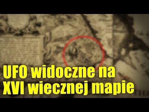 Niezwykłe odkrycie! Średniowieczna ilustracja syreny zawiera obiekt UFO