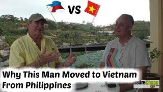 Which is Better Retirement in Philippines or Vietnam?