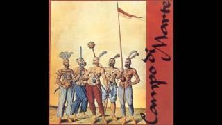 Campo Di Marte - (1973) Campo di Marte [Full Album]