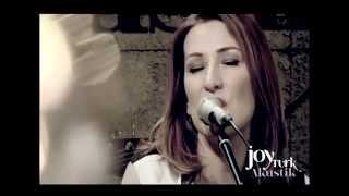 Yonca Lodi - İçime Sinmiyor (JoyTurk Akustik)
