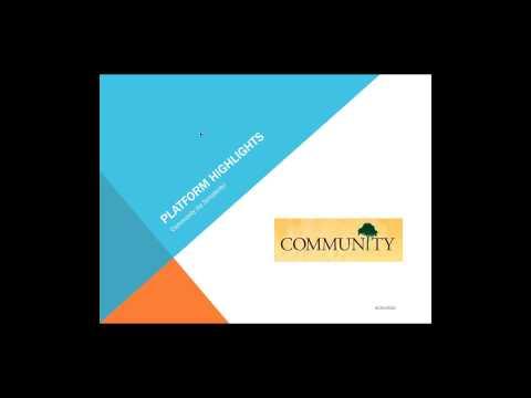 ACPA CSI Webinar - Student Organization Management Systems: Taking Your Campus Digital