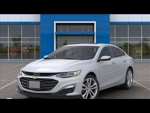 2019 Chevrolet Malibu Baltimore MD Owings Mills, MD #A9175273