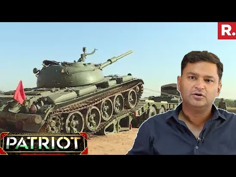 Meet The Army Service Corps - Back Bone Of Indian Army | Part 1 | Patriot With Major Gaurav Arya